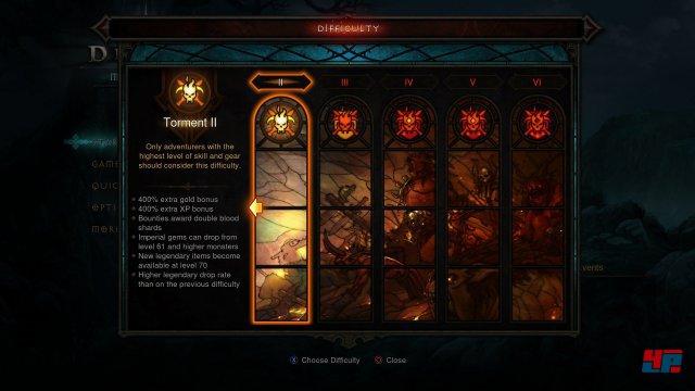 Screenshot - Diablo 3: Reaper of Souls (PlayStation4) 92488893