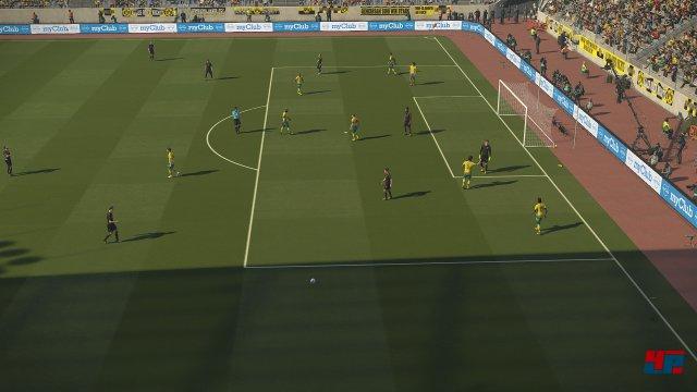 Screenshot - Pro Evolution Soccer 2018 (PC) 92552719