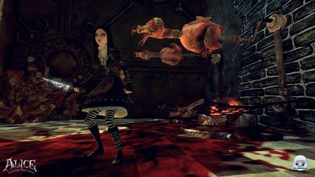 Screenshot - Alice: Madness Returns (PC) 2226362