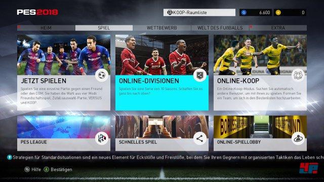 Screenshot - Pro Evolution Soccer 2018 (PC) 92552726