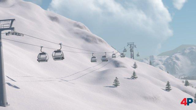 Screenshot - Winter Resort Simulator (PC) 92601335