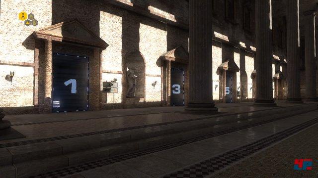 Screenshot - The Talos Principle (PlayStation4) 92514933