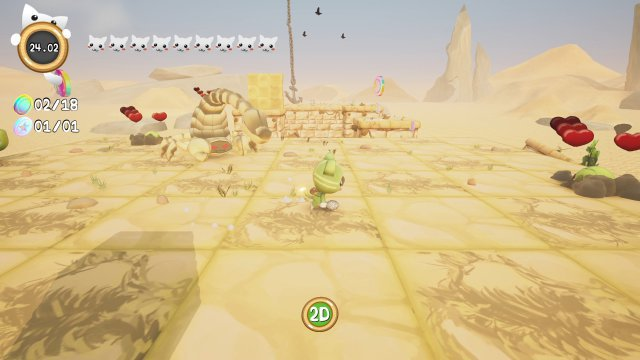 Screenshot - Neko Ghost, Jump! (PC, PS4, Switch, One) 92632850