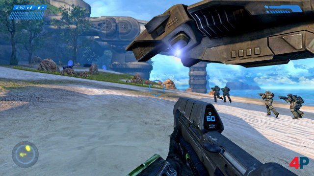 Screenshot - Halo: The Master Chief Collection (PC) 92607561