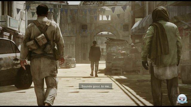 Screenshot - Medal of Honor: Warfighter (360) 92415242