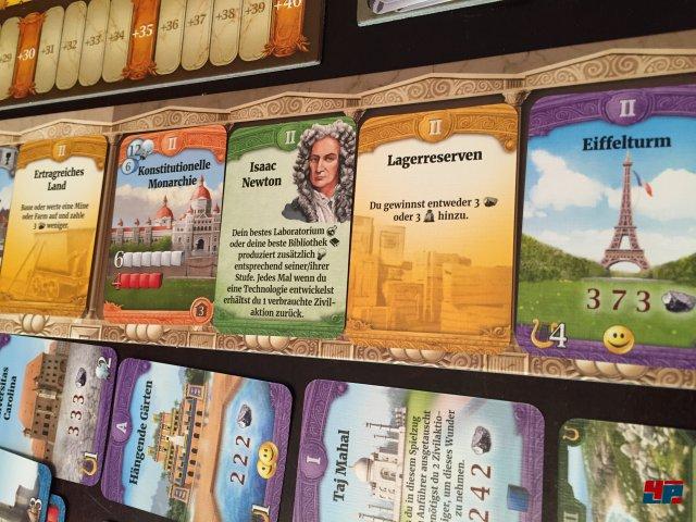 Screenshot - Through the Ages: Eine neue Geschichte der Zivilisation (Spielkultur) 92526672