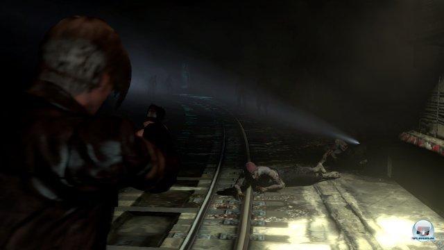 Screenshot - Resident Evil 6 (PlayStation3) 2387147