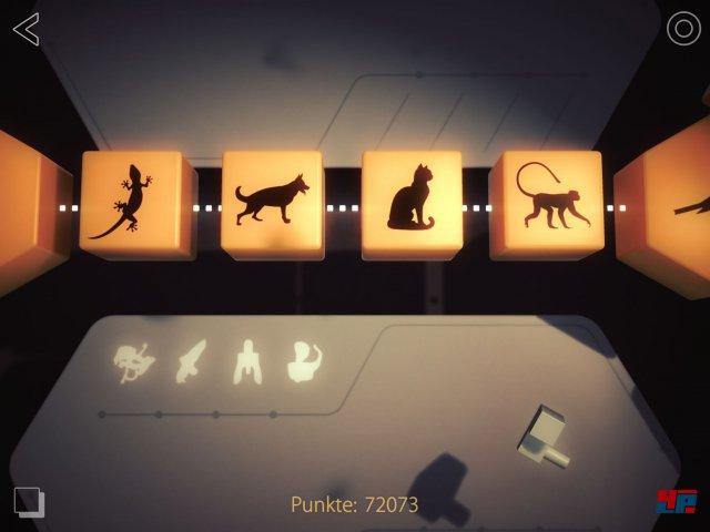Screenshot - Shadowmatic (iPad) 92497725