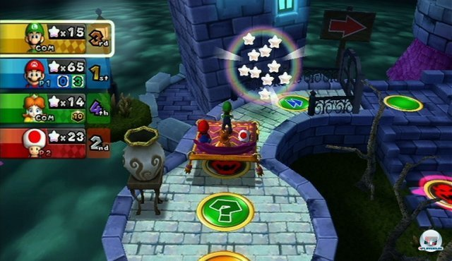 Screenshot - Mario Party 9 (Wii) 2300522
