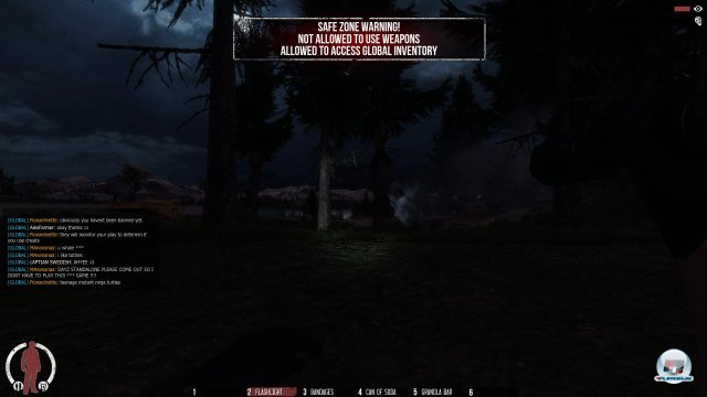 Screenshot - The War Z (PC) 92446902