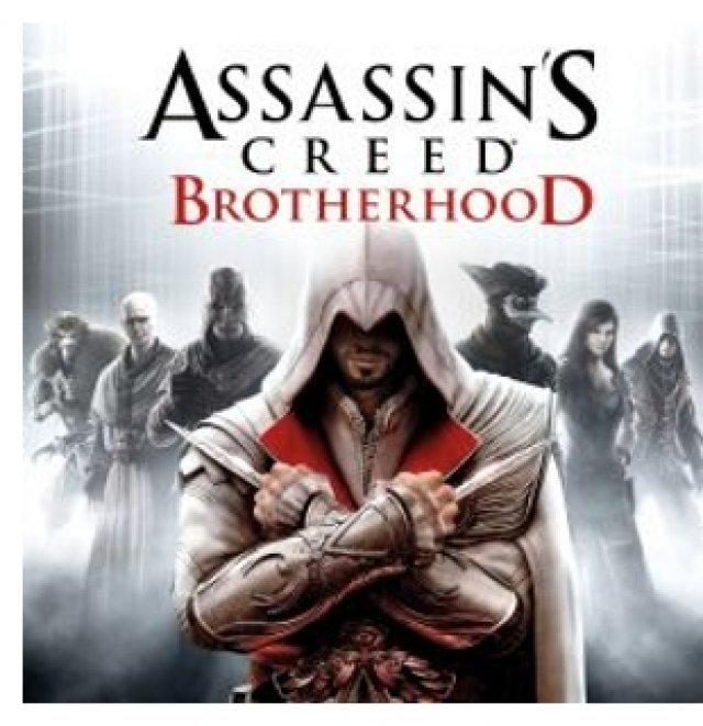 Screenshot - Assassin's Creed: Brotherhood (PlayStation3) 2300642