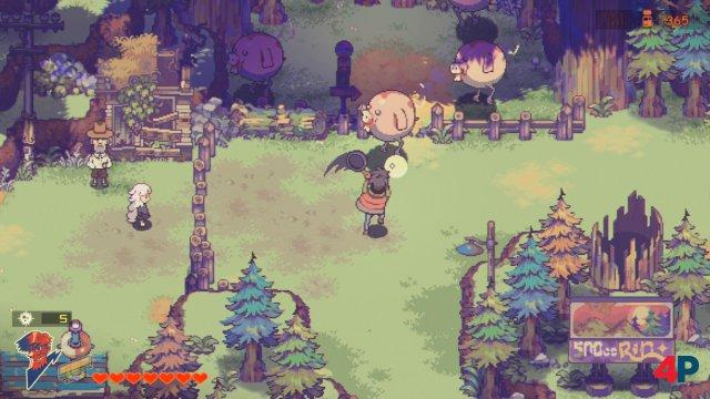 Screenshot - Eastward (PC) 92650085