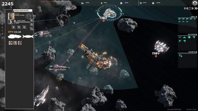 Screenshot - Falling Frontier (PC) 92640612