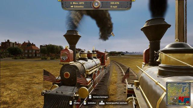 Screenshot - Railway Empire (PC) 92559373