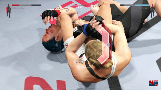Screenshot - EA Sports UFC 2 (PlayStation4) 92522359