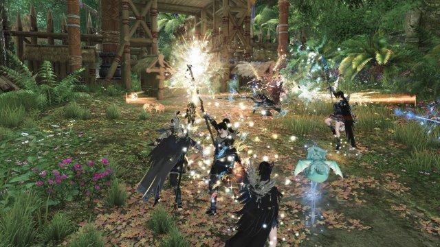 Screenshot - Swords of Legends Online (PC) 92640001