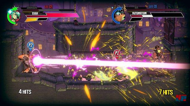 Screenshot - Speed Brawl (PC) 92569973
