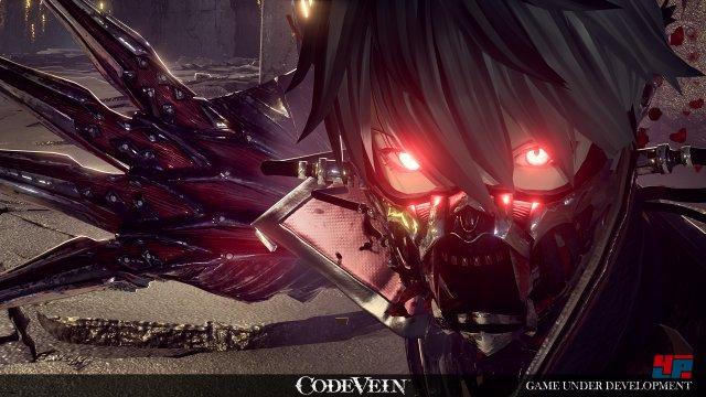 Screenshot - Code Vein (PC) 92544359