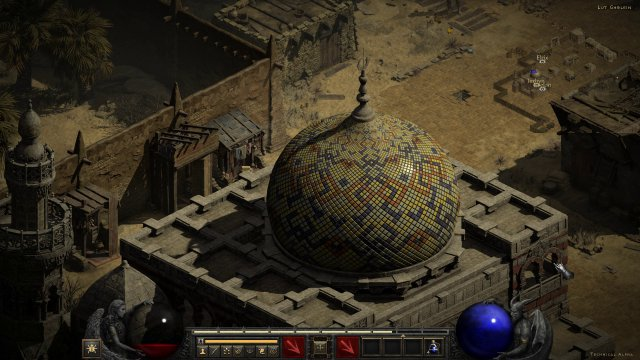 Screenshot - Diablo 2 Resurrected (PC) 92639483