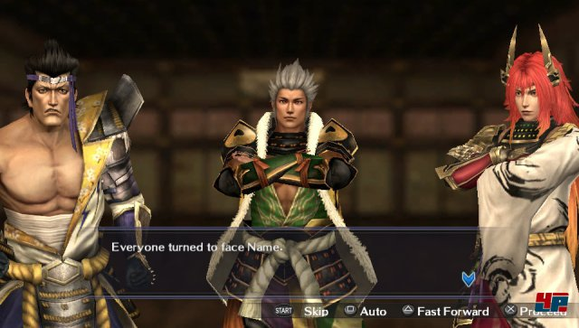 Screenshot - Samurai Warriors: Chronicles 3 (PS_Vita) 92506541