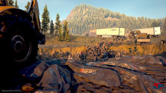Screenshot - Days Gone (PS4) 92567135