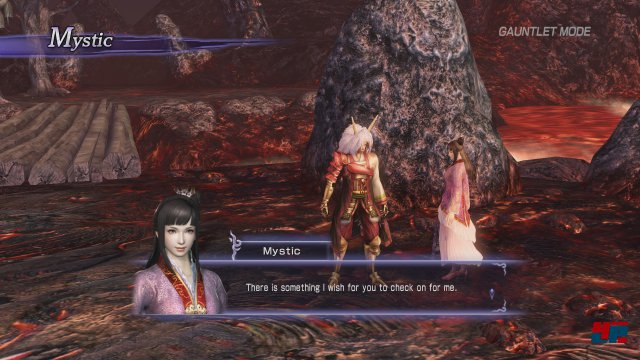 Screenshot - Warriors Orochi 3 Ultimate (PlayStation4) 92490095