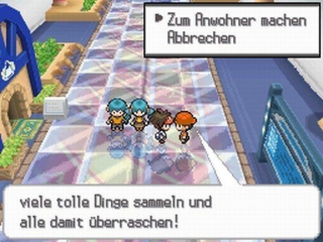 Screenshot - Pokémon Schwarz 2 (NDS) 92414922
