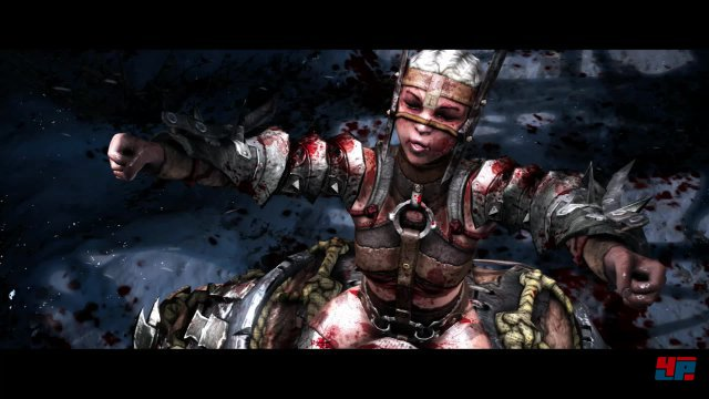 Screenshot - Mortal Kombat X (PlayStation4) 92503155