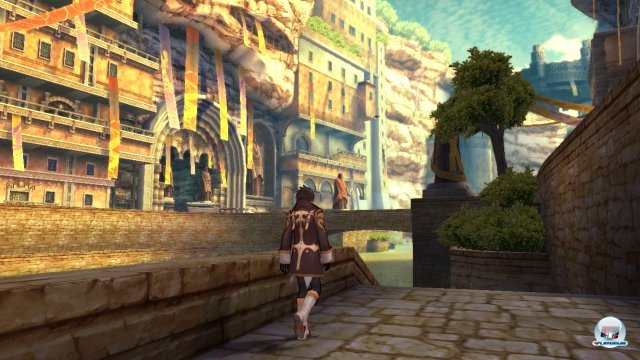 Screenshot - Tales of Xillia (PlayStation3) 92404602