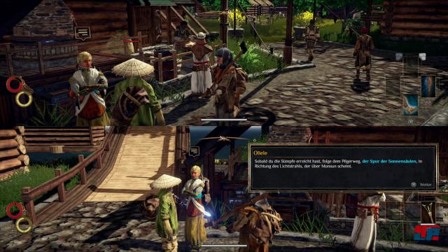 Screenshot - Outward (PS4) 92585530