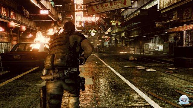 Screenshot - Resident Evil 6 (360) 92415737