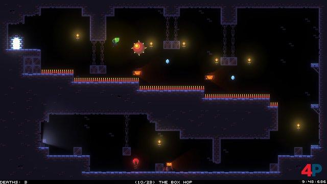 Screenshot - Cloak and Dasher (PC) 92606939