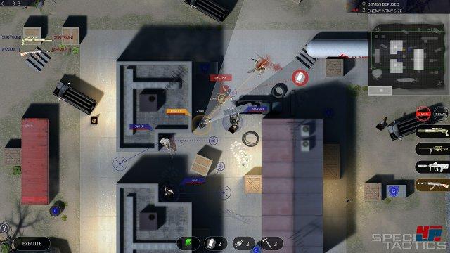 Screenshot - Special Tactics (PC) 92524884