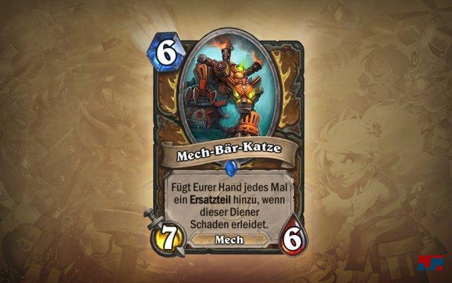 Screenshot - Hearthstone: Heroes of Warcraft (iPad) 92495904