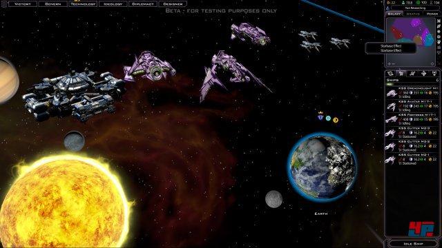 Screenshot - Galactic Civilizations 3 (PC) 92496368