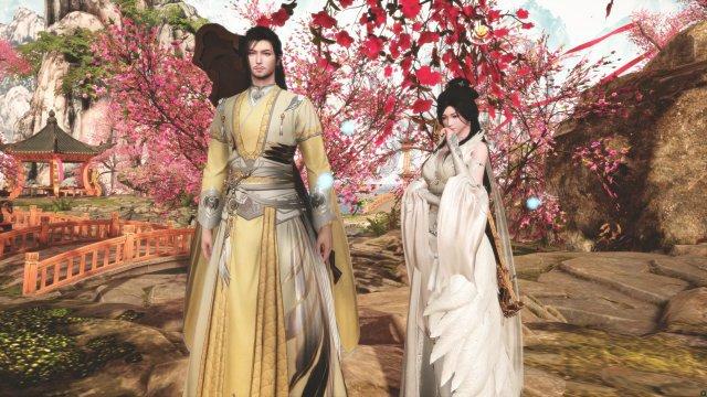 Screenshot - Swords of Legends Online (PC) 92639998