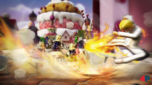 Screenshot - One Piece: Pirate Warriors 4 (PC) 92594490