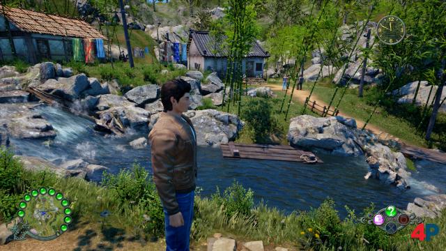Screenshot - Shenmue 3 (PS4) 92600858