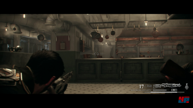 Screenshot - The Order: 1886 (PlayStation4) 92499881