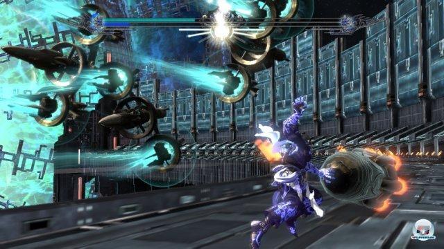 Screenshot - Asura's Wrath (360) 2314357