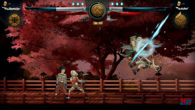 Screenshot - Samurai Riot (PC) 92549939