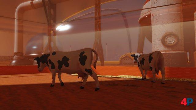 Screenshot - Surviving Mars: Green Planet (PC)