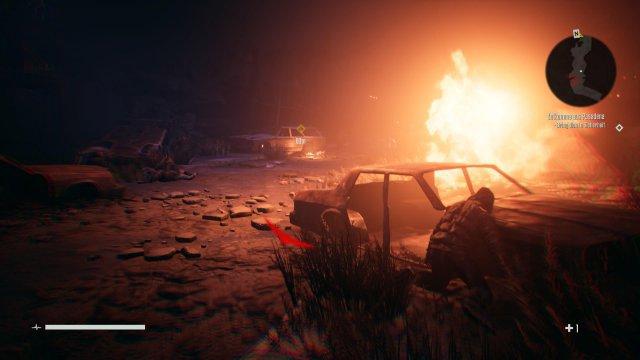 Screenshot - Terminator: Resistance (PlayStation5) 92640906