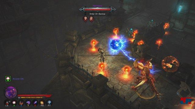 Screenshot - Diablo 3: Reaper of Souls (XboxOne) 92488910