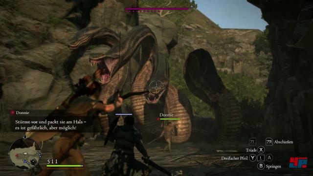 Screenshot - Dragon's Dogma: Dark Arisen (Switch) 92586791