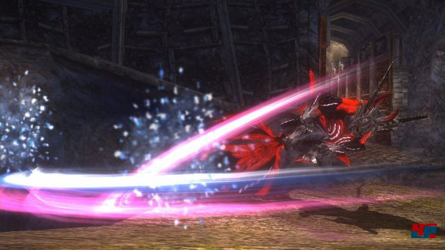 Screenshot - God Eater 2 (PlayStation4) 92498335