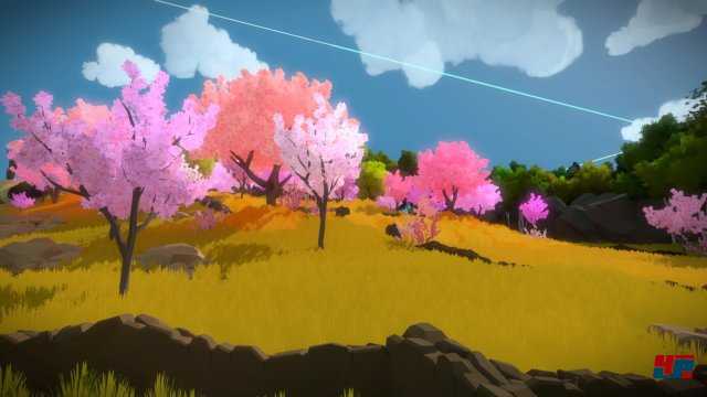 Screenshot - The Witness (PlayStation4) 92519237