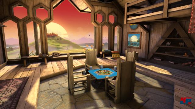 Screenshot - Catan VR (OculusRift) 92561892
