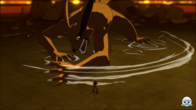 Screenshot - Naruto Shippuden: Ultimate Ninja Storm 3 (360) 92406327