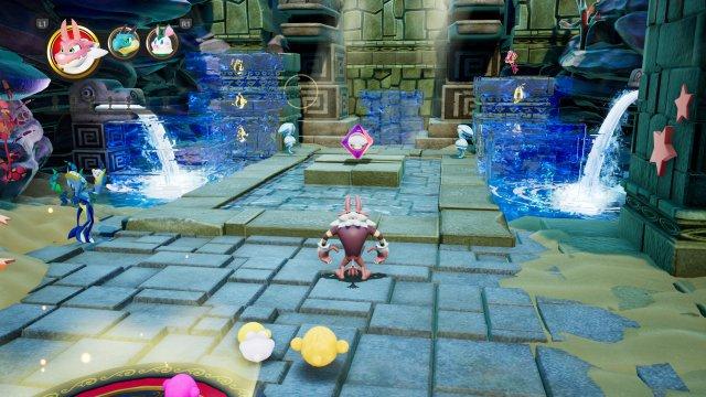 Screenshot - Balan Wonderworld (PlayStation5) 92638642